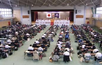関孝和競技会3